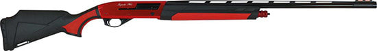 Dickinson IMP120EE28 Plus 28 Red REC Synthetic S/A SG Shotgun