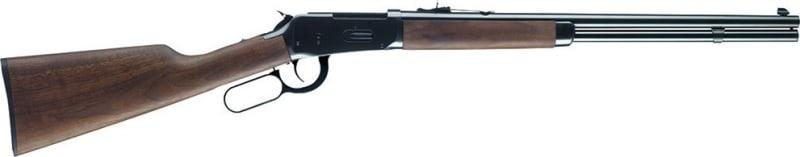 "Winchester Guns 534174117 94 Short Lever 38-55 Win 20"" 7+1 Walnut Stock Blued"