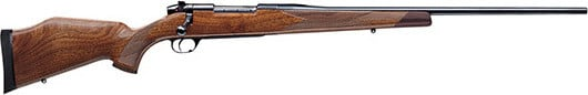 Weatherby MSPM300NR4O 300 WIN MKV 24 Sporter Semigloss A WLNT