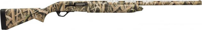 "Winchester SX4 Waterfowl Hunter 12GA Shotgun, 28"" Invector-Plus MOSGB - 511206392"