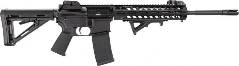 "Windham Weaponry R16M4SFSDHT WW-15 CDI Semi-Auto .223/5.56 NATO 16"" 30+1 Magpul MOE Black"