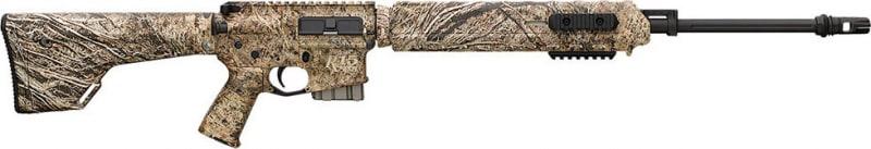 "Remington Firearms 60011 R-15 VTR Predator Semi-Auto .223/5.56 NATO 22"" 5+1 Magpul MOE Fixed Mossy Oak Brush Stock Mossy Oak Brush/Black"
