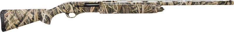 "Winchester Guns 511155692 SX3 Waterfowl Semi-Auto 20GA 28"" 3"" Mossy Oak Shadow Grass Blades Synthetic Stock Aluminum Alloy Rcvr"