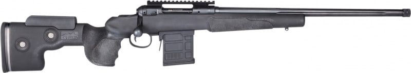 Savage Arms 22312 GRS 6.5PRC 24 5rd Riflingthreaded BBL