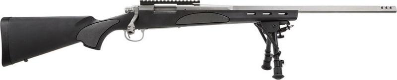 """Remington Firearms 84356 700 VTR Bolt .223/5.56 NATO 22"""" MB 5+1 Stainless Steel"""