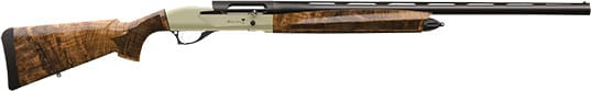 Retay USA W251805SAO26 Masai Mara Satin ST 26 Oiled Walnut Shotgun