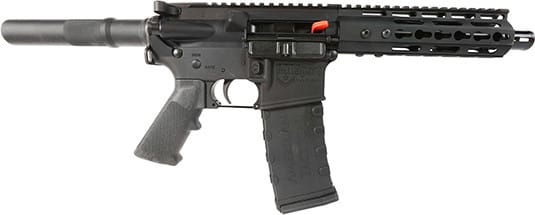 ATI ATIGMS15P7300 ATI-15 Pistol 300 Blackout 7.5 Forged Alum 30rd