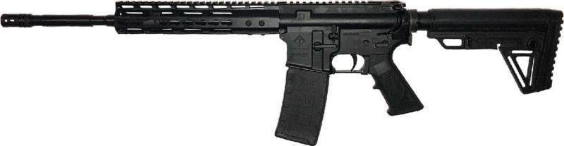 ATI G15MS556P3P Milsport RIA P3P 16 30rd