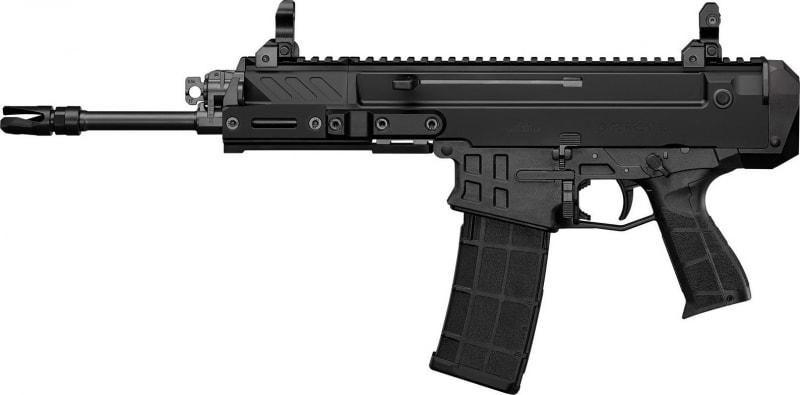 CZ USA 91452 Bren 2 MS 5.56 caliber 14 Pistol 30rd