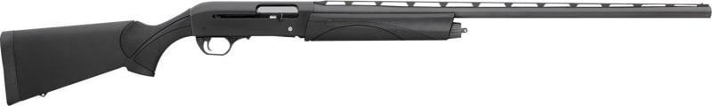 "Remington Firearms 83400 V3 Field Sport Semi-Auto 12GA 28"" 3"" Black Synthetic Stock Black"