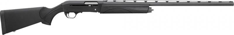 "Remington Firearms 83401 V3 Field Sport Semi-Auto 12GA 26"" 3"" Black Synthetic Stock Black"