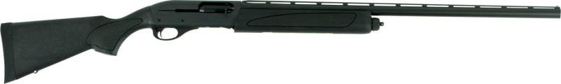 "Remington Firearms 29879 1187 Sportsman Semi-Auto 12GA 28"" 3"" Black Synthetic Stock Black"