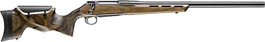 Blaser USA S1FA65P Sauer 100 Fieldshoot 6.5PRC 24