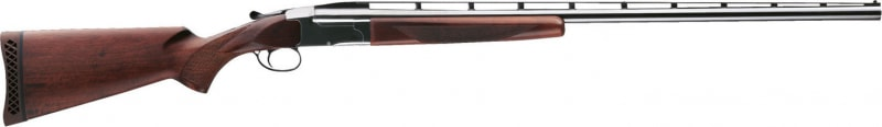"Browning 017054401 BT-99 Break Open 12GA 34"" 2.75"" Walnut Stock Blued"