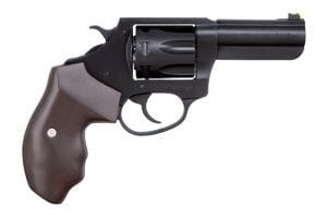 """Charter Arms 63270 Arms THE Professional .32 H&R Mag3"""" BLACK/WALNUT"""