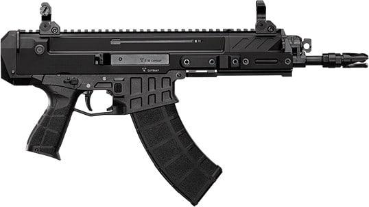 CZ USA 91462 Bren 2 MS 14 Pistol