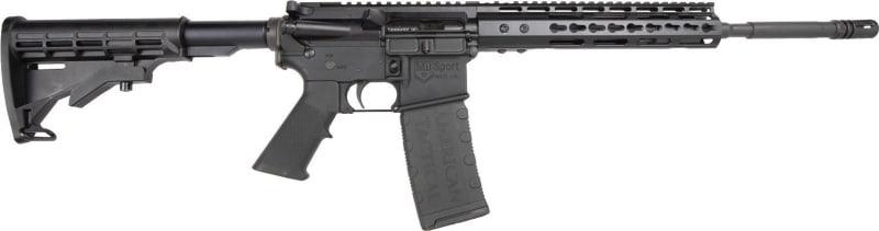 ATI G15MS300P3P Milsport RIA P3P 300 Blackout 30rd