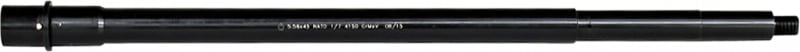 "Ballistic Advantage BABL556020M Modern Series AR-15 .223/5.56 NATO 18"" Black"