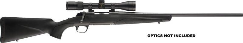 """Browning 035201224 X-Bolt Composite Stalker Bolt 270 Winchester 22"""" 4+1 Blued"""