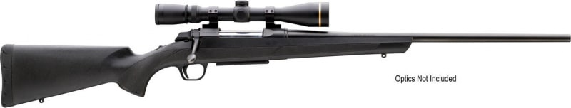 "Browning 035800224 AB3 Composite Stalker Bolt 270 Winchester 22"" 4+1 Blued"