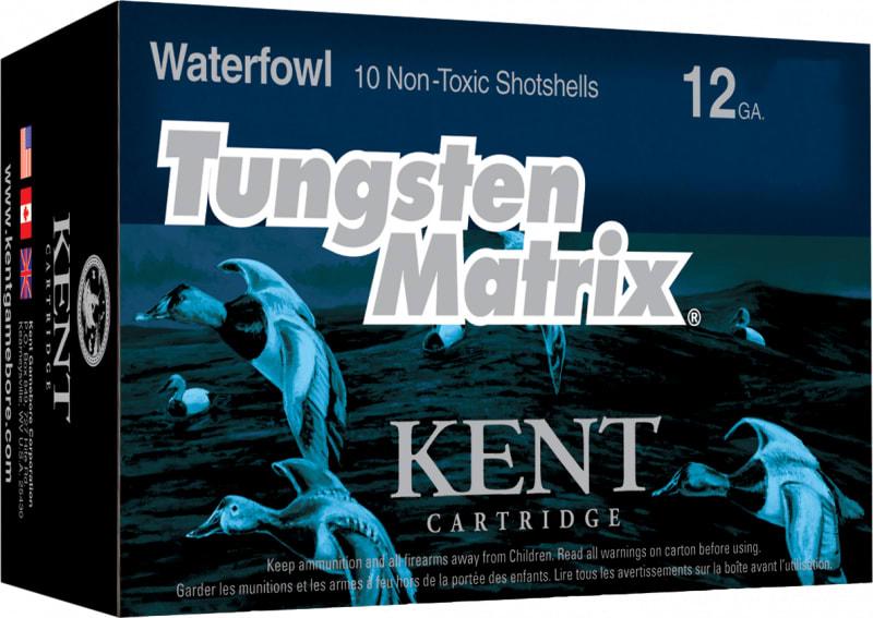 """Kent C123NT425 3"""" 11/2 TNG Matrix 10/100 - 10sh Box"""