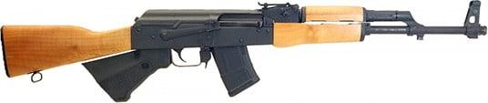 Century Arms RI3333CCN Wasr 762X39 Rifle HDWD *CA*