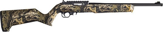 TC Firearms 12301 T/CR22 Mossyoak Breakup Country