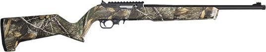 TC Firearms 12300 T/CR22 Realtree Edge