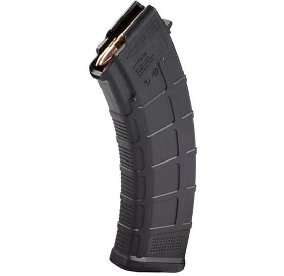 Magpul PMAG 30 AK/AKM MOE, 30rd Capacity, 7.62x39mm - MAG572-BLK