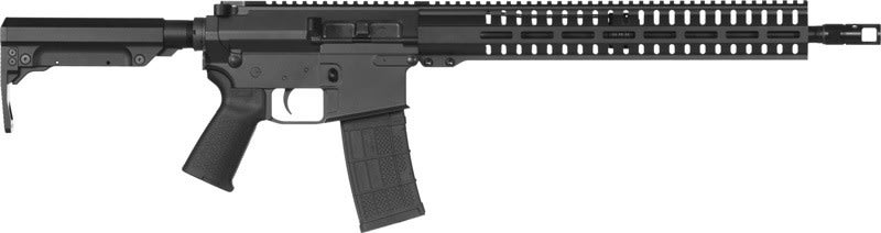 CMMG 48A7A1C Rifle Resolute 200 MKW-15 10rd Black