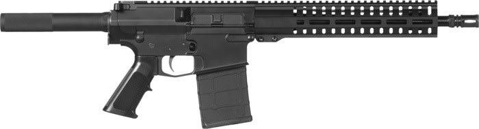 CMMG 38A92C2 Pistol Banshee 100 MK3 .308 WIN. 20rd Black