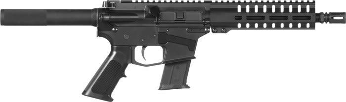 CMMG 57A24E9 Pistol Banshee 100 MK57 20rd Black