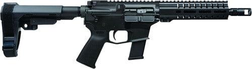 CMMG 90A3B37 Pistol Banshee 200 MK9 (COLT) 32rd Black