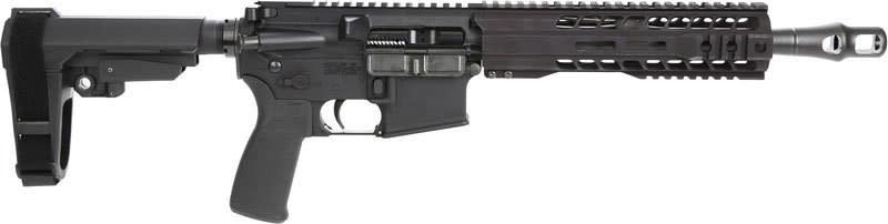 "Radical Firearms FP10.5-458SOC-9MHR-SBA3 FP10.458SOC-9MHR-SBA3 Pistl 10.5"" BBL. w/BRACE"