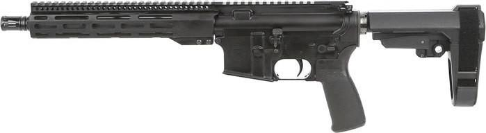 "Radical Firearms FP10.5-5.56M4-10FCR-SBA3 FP10.5-556M4-10FCR-SBA3 AR Pistol 10.5"" BBL. w/BRACE"