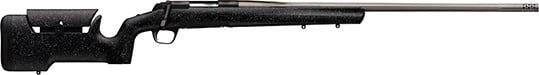 Browning 035438282 Xbolt MAX Long Range Hunter 6.5 Creedmoor 26 4rd