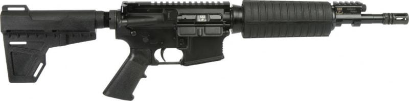 """Adams Arms FGAA-00383 PZ Pistol 11.5"""" 30rd"""