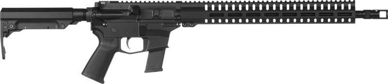 CMMG 45AE5DA Rifle Resolute 200 MKG (GLOCK) 13rd Black