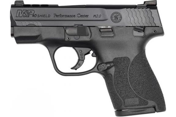 Smith & Wesson M&P40 Shield 11870 PFMC 40 3.1 PT 2.0 TRI TS