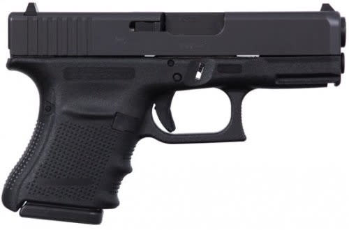 """Glock 29 Generation 4 10MM Pistol, 3.78"""" FS 10rd - PG2950201"""