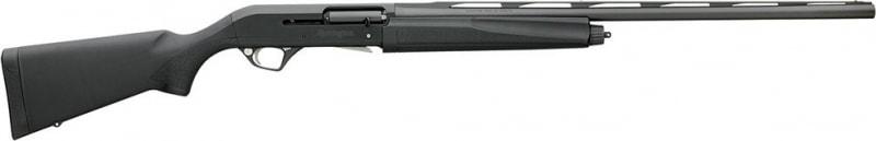 "Remington 81043 Versa Max SA 12GA 26"" 3.5"" Pro Bore Alum Alloy Synthetic Stock Black"