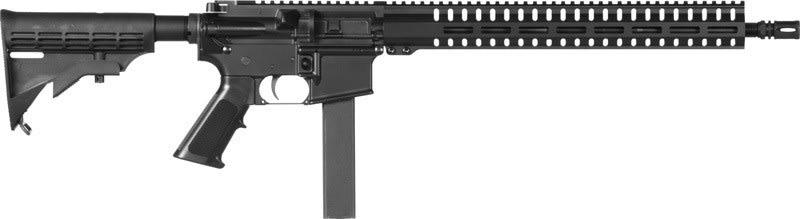 CMMG 90A1AFA Rifle Resolute 100 MK9 (COLT) 32rd Black