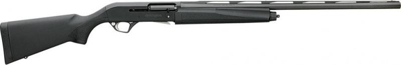 "Remington Firearms 81046 Versa Max Semi-Auto 12GA 26"" 3.5"" Black Aluminum Alloy"