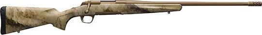 Browning 035-475282 XBLT Hllscnyn SPD 6.5 Creedmoor MB Suprrdy