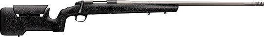 Browning 035-438294 XBLT MAX LR 6.5PRC MB