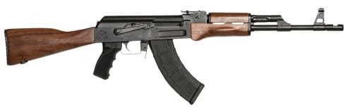 "Century Arms C39V2 7.62x39mm Rifle, 16.5"" 30rd Wood - RI2398N"