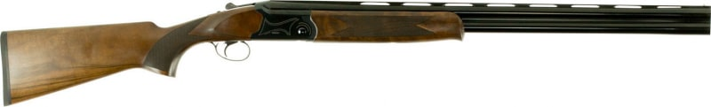 "Dickinson Hunter OS Over/Under 12GA 28"" 3"" Wood Stock Steel"