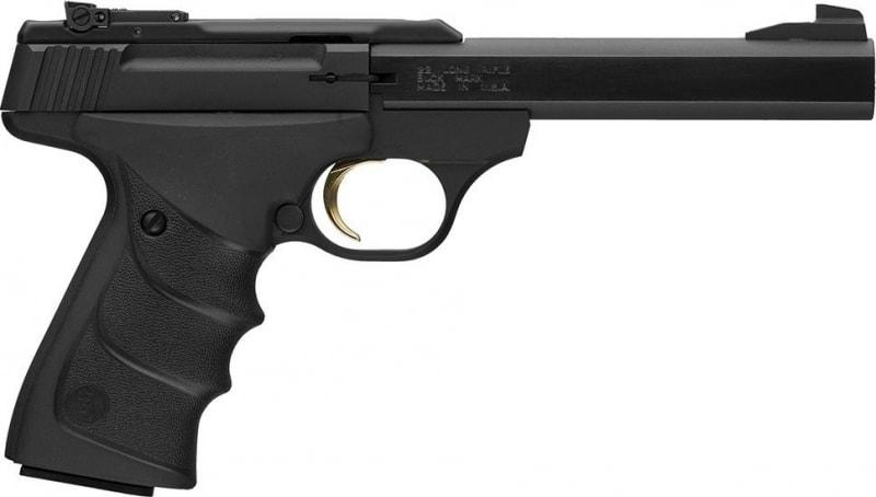 "Browning Buckmark 22 URX 5.5"" Black"