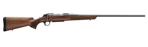 Browning ABolt III Hunter 30-06NS Rifle, 4rd - 035801226