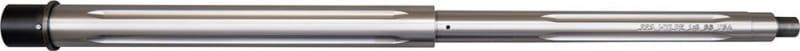 "AR-15 18"" Heavy Barrel, .223 WYLDE, 1:8, Straight Fluted, Stainless"